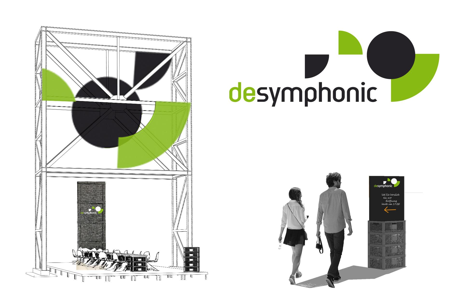 desymphonic